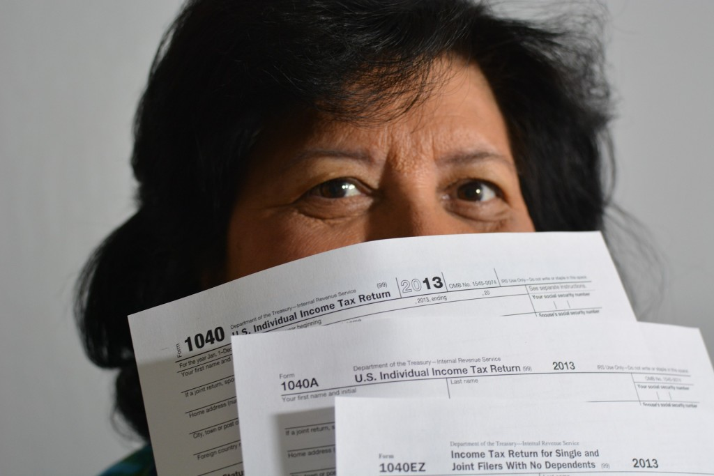 Your 2015 Taxes May Hurt Financial Aid Two Years
