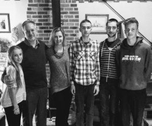 The Boorstein Family